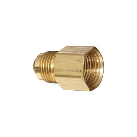 Interstate Pneumatics 6936062 3/8 Inch Male x 1/2 Inch Female Reducer